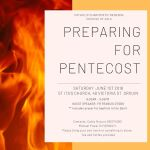 Sale Diocese PREPARING FOR PENTECOST 150